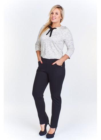 Spodnie z długą nogawką