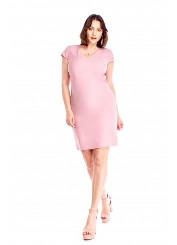 Ołówkowa sukienka Plus Size