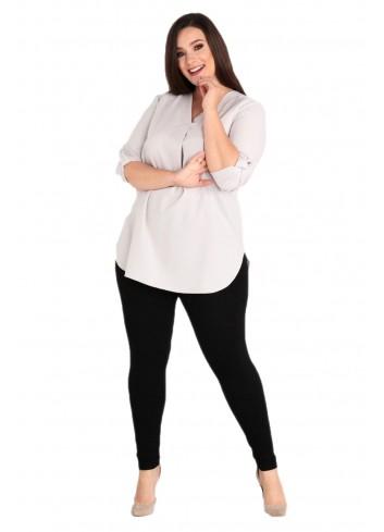 Elegancka bluzka Vela Plus SIZE rozmiar 44-52
