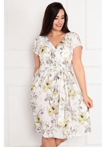 sukienki letnie najwieksze rozmiary