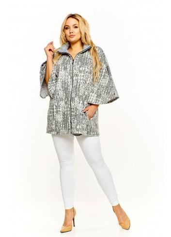 Oversiz'owy sweter